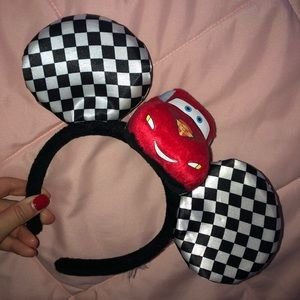 Disneyland Cars Land Ears
